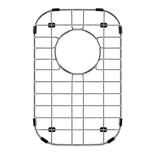 VIGO Chrome 8 5/8 x 14 inches Kitchen Sink Bottom Grid