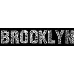 Los Angeles Pop Art Women's Brooklyn V-neck Shirt