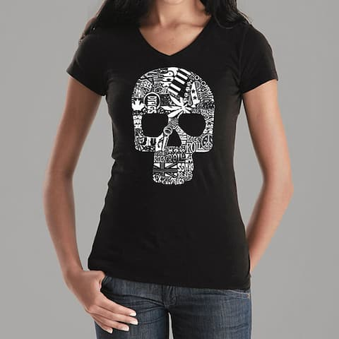 e7572d5b Buy Size 2X Women's Graphic Tees Online at Overstock | Our Best Tops ...