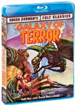 Galaxy of Terror (Blu-ray Disc)