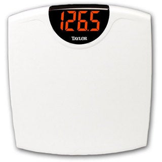Link to Taylor Super Brite Red LED Digital Scale Similar Items in Weight Management