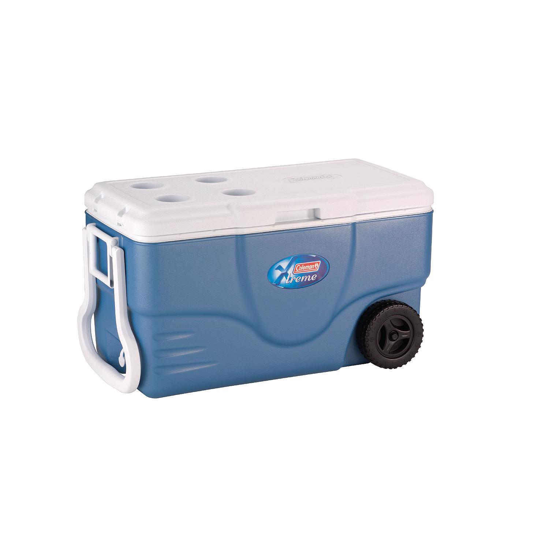 COOLER 62QT WHLD XTREME 00 BLUE     C002