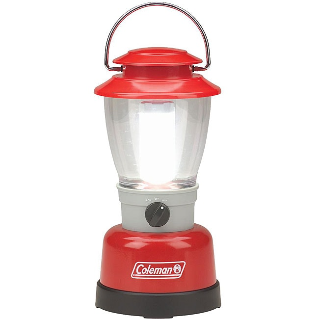 Coleman 4d Classic Led Lantern Free Shipping On Orders