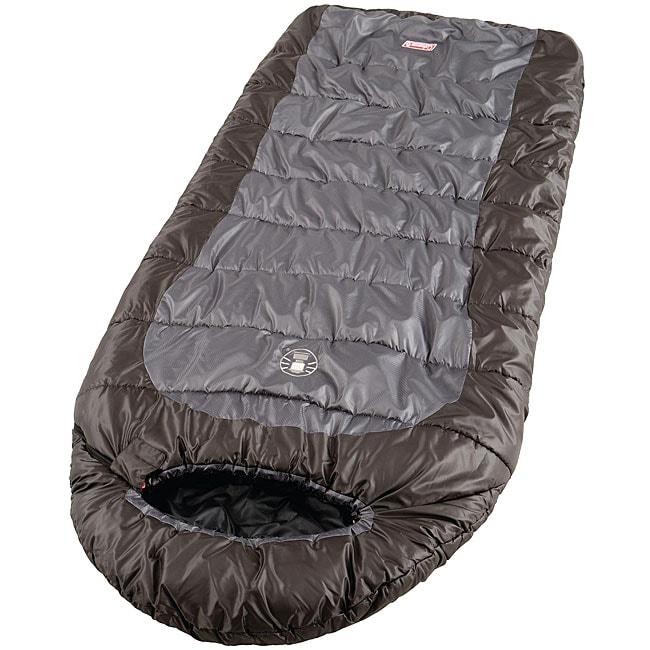 Coleman Big Basin Extreme Weather Sleeping Bag