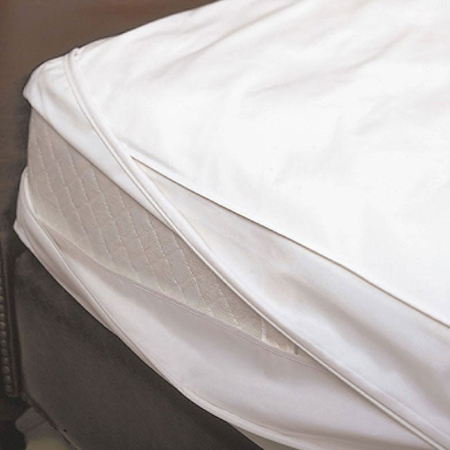 Allergy Control Cotton Performance King/ California King-size Mattress Encasing