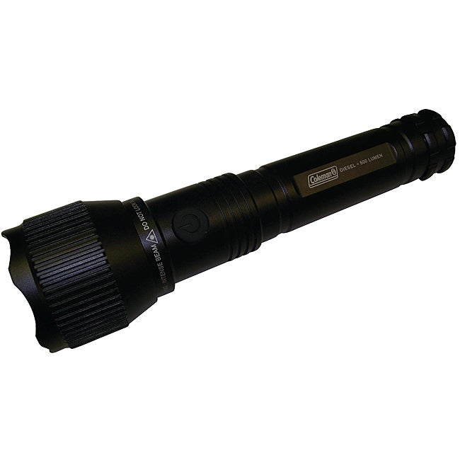 Coleman 500 Lumen Flashlight