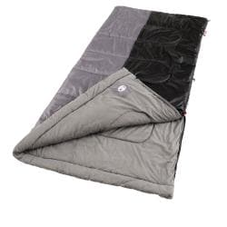 Coleman Biscayne Warm Weather Sleeping Bag - Thumbnail 1