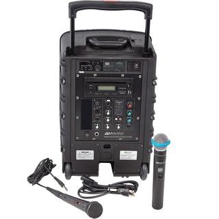 Titan 100-Watt Wireless Portable PA System