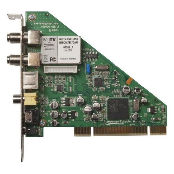 Hauppauge WinTV HVR-1150 TV Tuner