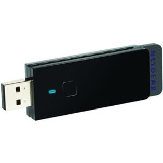 Netgear WNA3100 IEEE 802.11n - Wi-Fi Adapter