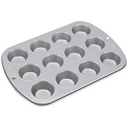Thumbnail 1, Recipe Right Mini Muffin Pan.