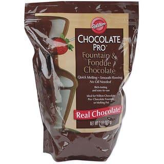 Chocolate Pro Fondue Chocolate (2 Pounds)|https://ak1.ostkcdn.com/images/products/4867222/P12750927.jpg?impolicy=medium