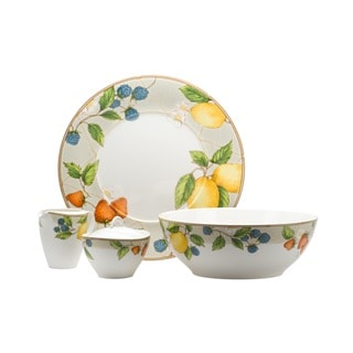 Fruit Salad 5pc Completer Set
