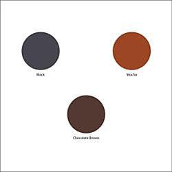Dacasso Leather 10-piece Desk Set - Thumbnail 1