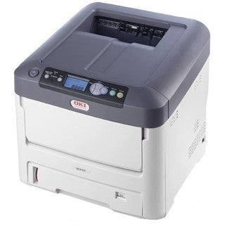 Oki C711DN LED Printer - Color - 1200 x 600 dpi Print - Plain Paper P