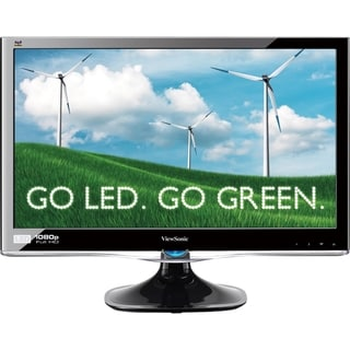 "Viewsonic VX2250WM-LED 22"" LED LCD Monitor - 5 ms"
