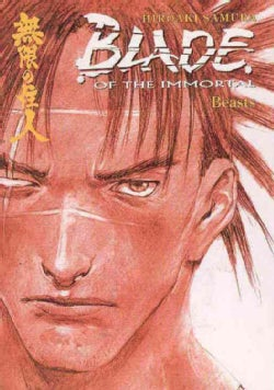 Blade of the Immortal: Beasts (Paperback)