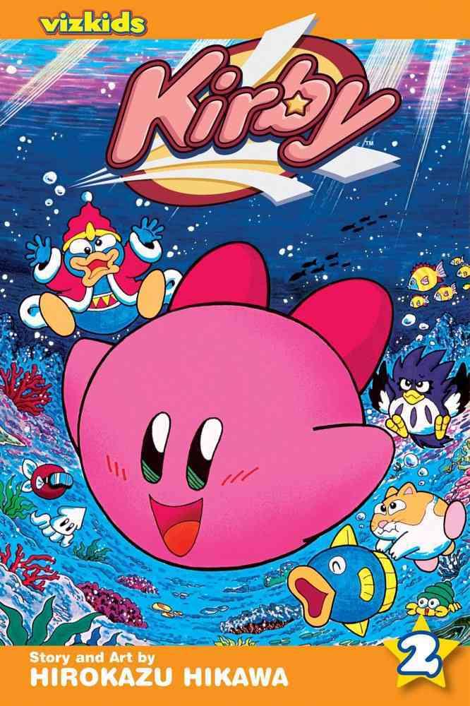 Kirby (Paperback)