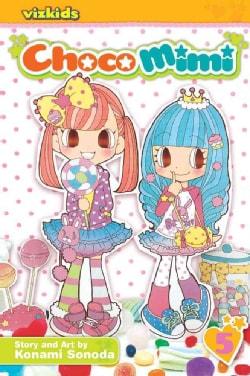 Choco Mimi 5 (Paperback)