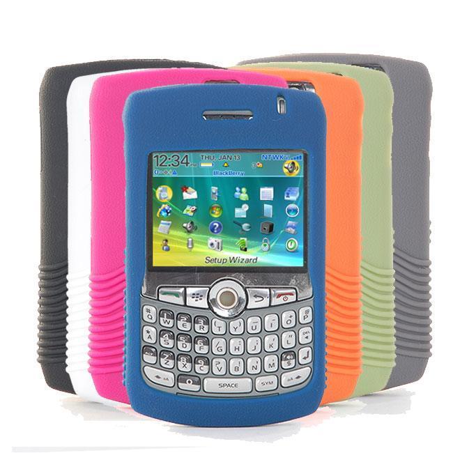 GUT Gripper Blackberry Curve Case