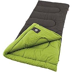 Coleman Duck Harbor Rectangular Cool Weather Sleeping Bag|https://ak1.ostkcdn.com/images/products/4870051/Coleman-Duck-Harbor-Rectangular-Cool-Weather-Sleeping-Bag-P12753116.jpg?impolicy=medium