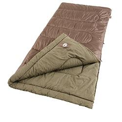 Coleman Oak Point Large Cool Weather Sleeping Bag