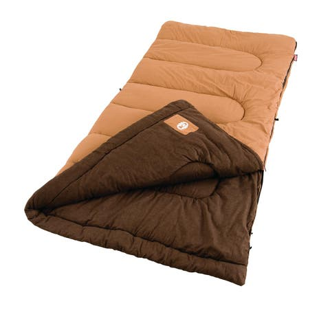 Dunnock Cold Weather 20-degree Sleeping Bag