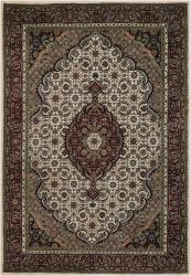 Artist's Loom Hand-knotted Traditional Oriental Wool Rug (9'x13') - Thumbnail 2