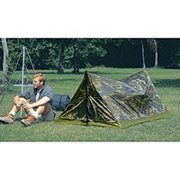 Texsport Camouflauge Two-Person Trail Tent