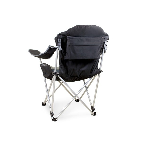 Picnic Time Reclining Camp Chair   Free Shipping Today   Overstock.com    12754311