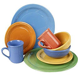 Crestware 24-piece Bay Pointe Set