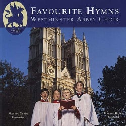 Westminster Abbey Choir - Favourite Hymns From The Abbey