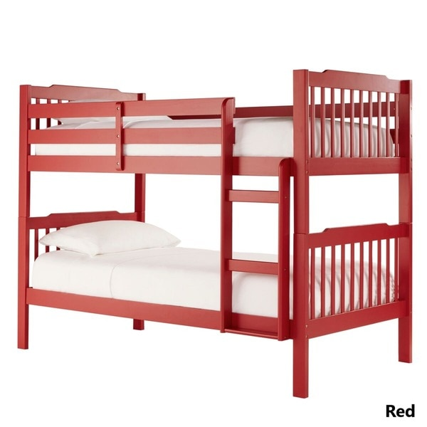 Red Wood Beds Online At Our Best Bedroom Furniture Deals