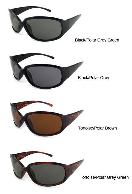 Alta Vison 'Jesse' Polarized Men's Sunglasses