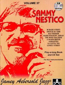 Various - Sammy Nestico