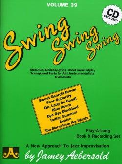 Various - Swing Swing Swing