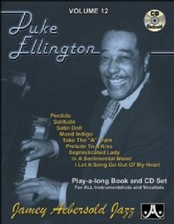 Various - Music Of Duke Ellington