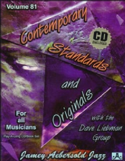 Various - Contemporary Standards & Originals