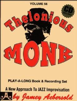 Various - Thelonius Monk