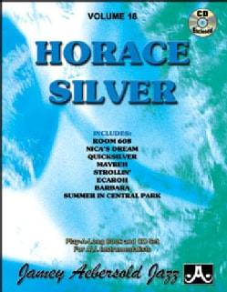 Various - Horace Silver