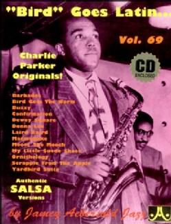 Various - Bird Goes Latin: Charlie Parker Originals