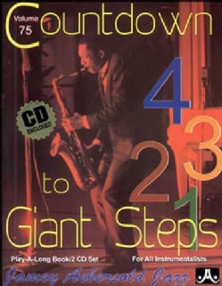 Various - Countdown To Giant Steps