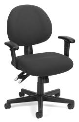 OFM 24-hour Task Chair with Arms