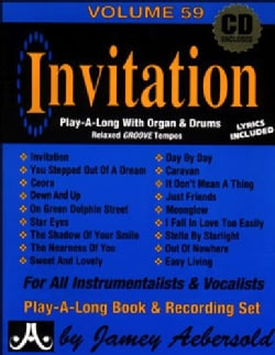 Steve Marr - Invitation