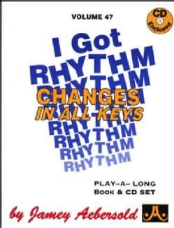 Various - I Got Rhythm