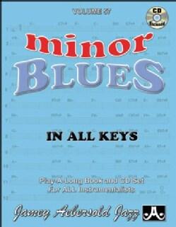 Various - Minor Blues In All 12 Keys