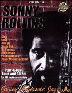 Various - Sonny Rollins