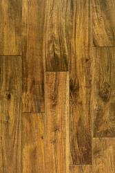 Exotic Flooring Golden Topaz 9/16-inch Acacia Hardwood Floor (28.3 SF)