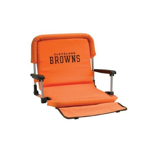 Cleveland Browns Deluxe Stadium Seat
