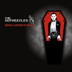 Gothsicles - Sega Lugosi's Dead